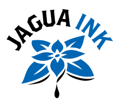 Jagua Ink Logo